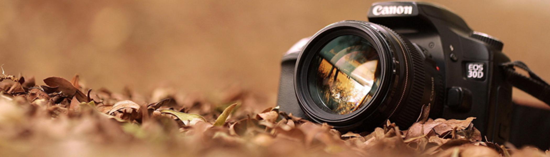 Как сделать продающий сайт фотографа