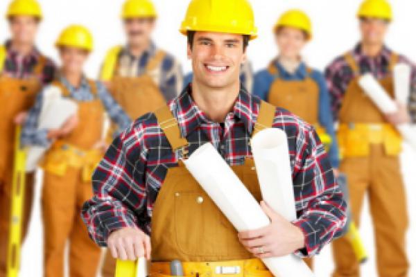 Будівельно-ремонтні послуги