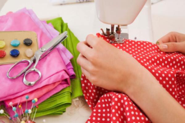 Пошиття та ремонт одягу