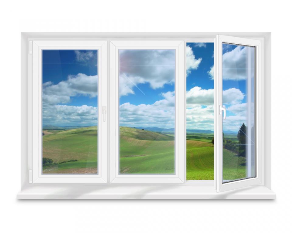Основні характеристики сучасних віконних конструкцій