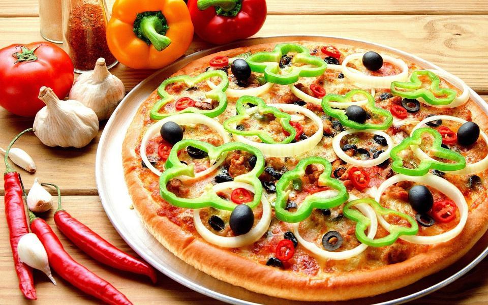 доставка піци в луцьку