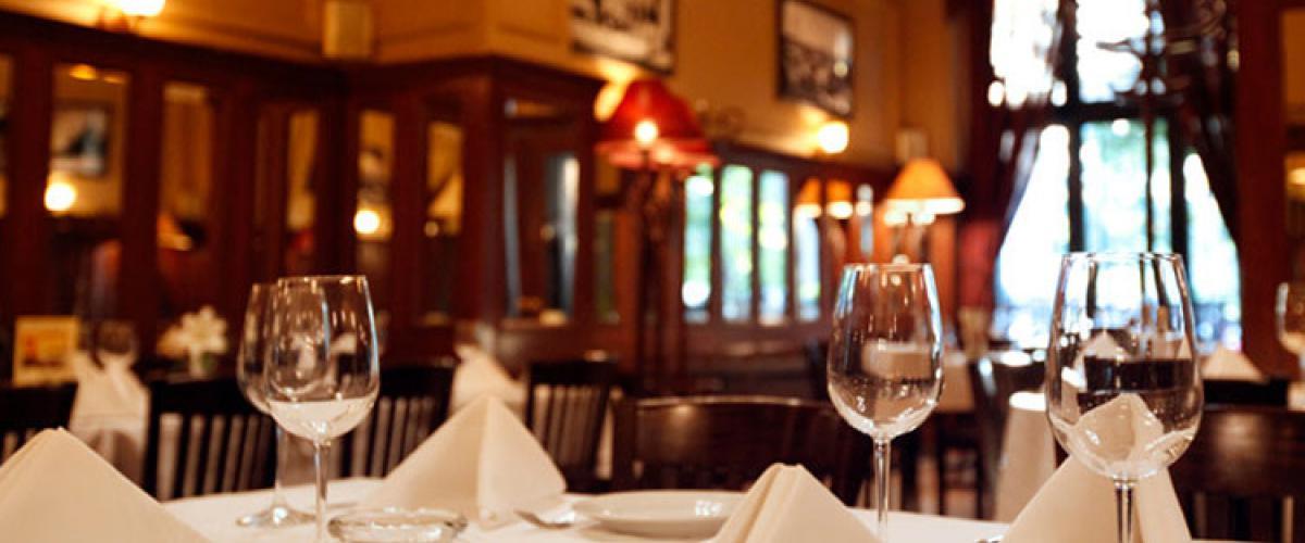 Ресторани та кафе Луцька