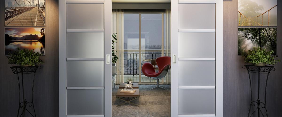 Двері як елемент інтер'єру